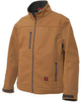 JCPenney Tough Duck Soft Shell Work Jacket-Big & Tall