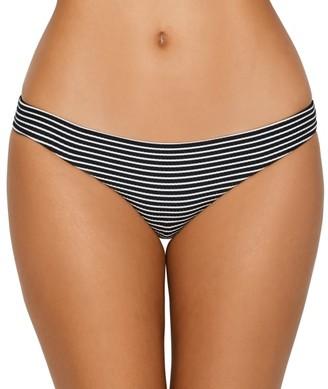 Seafolly Go Overboard Bikini Bottom