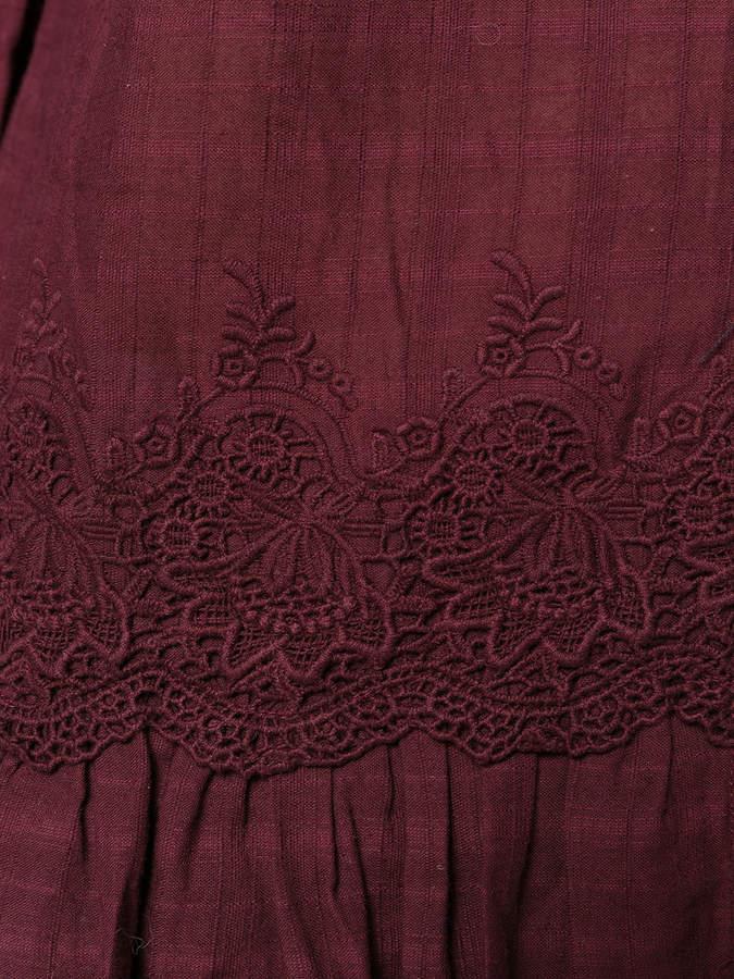 Ulla Johnson Nessa lace dress