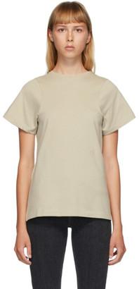 Totême Beige Espera T-Shirt