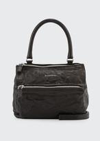 Givenchy Pandora Small Pepe Crossbody Bag