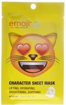 Forever 21 FOREVER 21+ Masqueology Emoji Mask