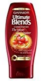 Garnier Ultimate Blends Colour Illuminator Conditioner 400Ml - Pack of 2