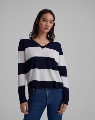 Club Monaco Zaydie Merino Wool Sweater