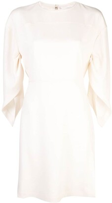 Chloé Short Day Dress