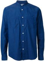 Hope 'Rick' shirt - men - Cotton - 46