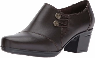 Clarks Women's Emslie Warren Slip-on Loafer