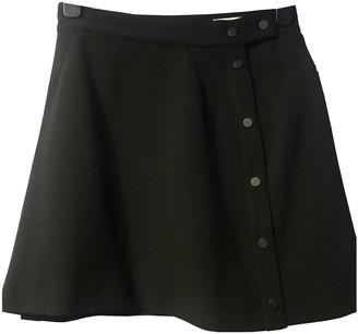 Whistles Black Skirt for Women