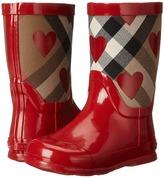 Burberry Ranmoor Pri Girls Shoes