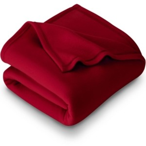 Bare Home Polar Fleece Blanket, Twin/Twin Xl Bedding