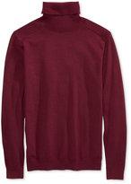 GUESS Men's Turtleneck Sweater