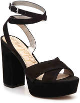 Sam Edelman Women's Mara Platform Sandal