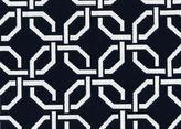 Ethan Allen Lyle Indigo Fabric by the Yard