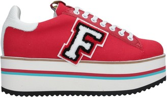Fabi Low-tops & sneakers