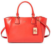 Lauren Ralph Lauren Stefanie Leather Tote