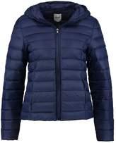 Zalando Essentials Down jacket peacoat