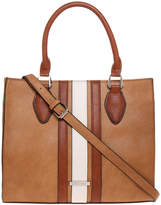 WH-2432 Adama Tan Tote Bag
