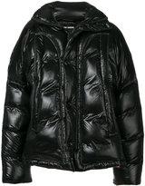 Raf Simons oversized padded jacket