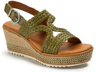 Bare Traps Elsa Wedge Sandal