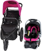 Baby Trend Viola Stealth Jogger Travel System