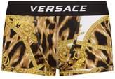 Versace LeopardBaroque Trunks