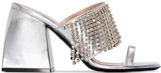 Nodaleto Bulla Preston 85mm sandals