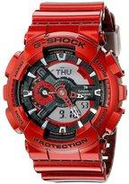 Casio Men's G-Shock GA110NM-4A Resin Quartz Watch