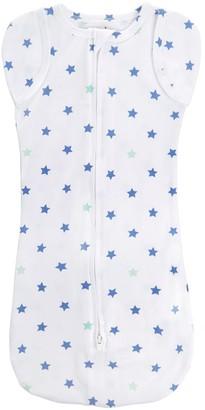 Aden Anais aden by aden + anais Snug Wearable Swaddle Blanket