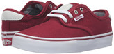 Vans Kids Chima Pro (Little Kid/Big Kid)