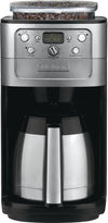 Cuisinart 10-Cup Grind & Brew Thermal Coffee Maker