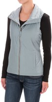 Columbia Melting Mogul Vest - Insulated (For Women)
