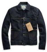 Ralph Lauren Limited-Edition Denim Jacket Rinse Xl