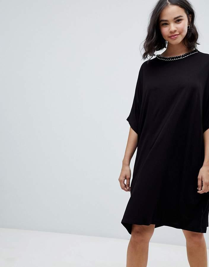 8fbe9faa375ab Black Dress Batwing - ShopStyle