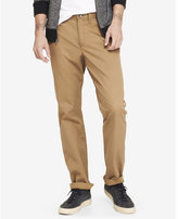 Express Modern Fit Chino Pant
