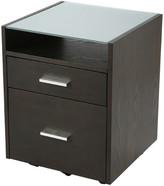 Euro Style Eurostyle Ballard 2 Drawer Filing Cabinet