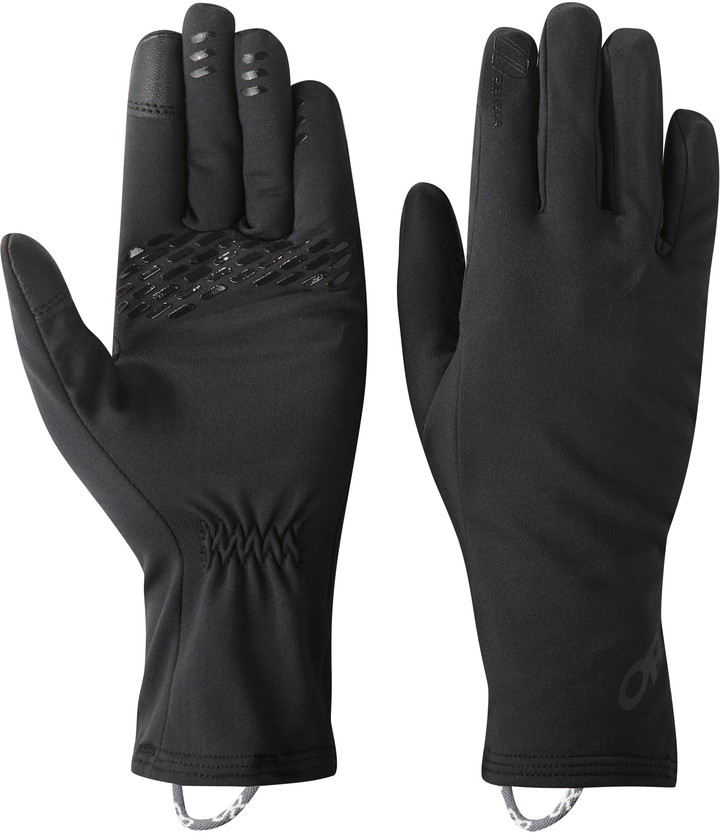 Outdoor Research Melody Jersey Touchscreen Gloves