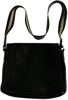 Bally Black Leather Bags