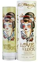 Christian Audigier Ed Hardy Love & Luck By For Women.