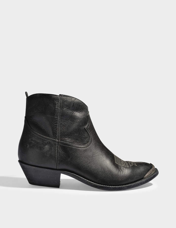 Golden Goose BOTTINES YOUNG