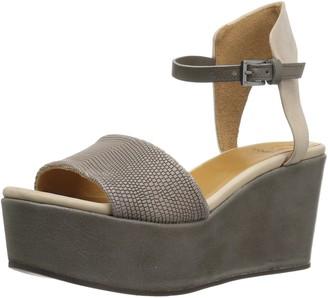 Coclico Women's Rincon Wedge Sandal