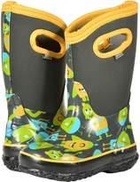 Bogs Classic Monster Boys Shoes