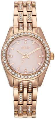 Relic by Fossil Women's Iva Crystal Watch - ZR34421