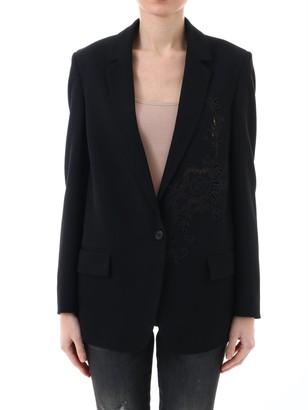 Stella McCartney Single Buttoned Blazer