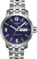 Tissot T055.430.11.047.00 PRC 200 stainless steel watch