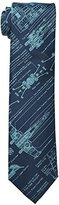 Star Wars Men's Blue Print Tie