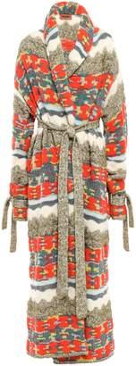 Missoni Metallic Jacquard-knit Cardigan