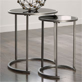 Signature Design by Ashley Marxim Set of 2 Nesting End Tables