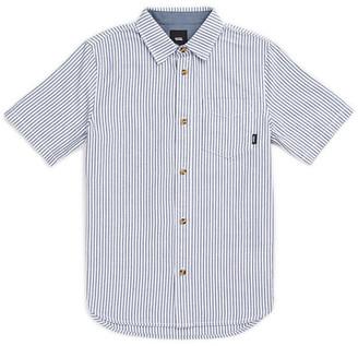 Vans Boys Houser Buttondown Shirt