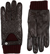 Christophe Fenwick CHRISTOPHE FENWICK MEN'S GOODWOOD DRIVING GLOVES