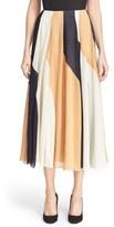Roksanda 'Ashford' Silk Midi Skirt